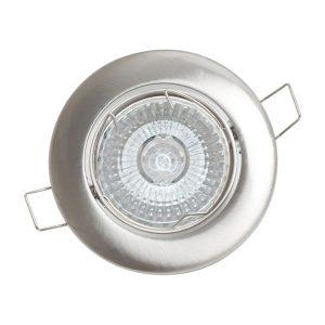 DL01A-SCHR Round Adjustable Downlight