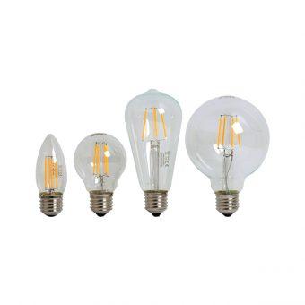 XLFC-Filament-LED-Lamp