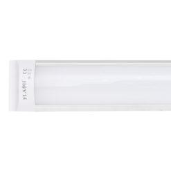 LED Solar Lamp with Motion Sensor - Flash Components