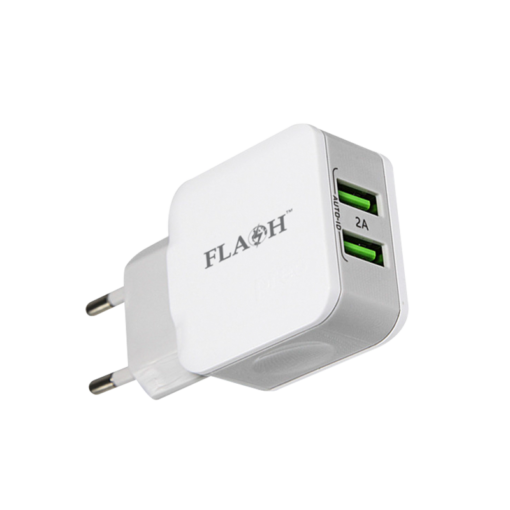 Dual Phone Charger