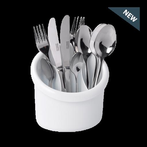 Plastic Cutlery Drainer