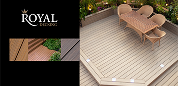 Royal Decking Catalogue