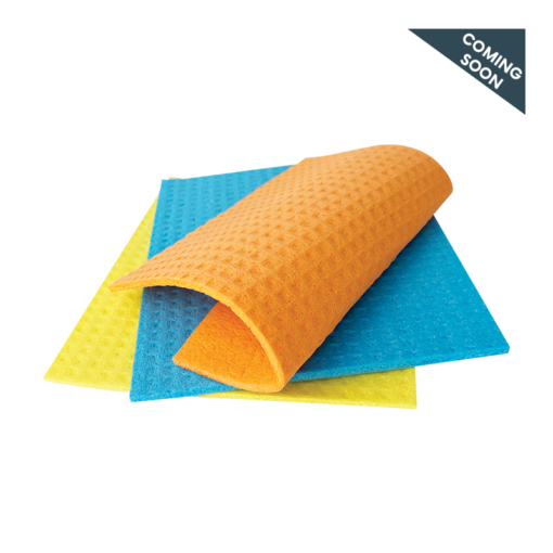 MULTI-PURPOSE SPONGE CLOTHS